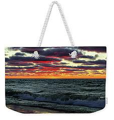 Come Ashore My Love Weekender Tote Bag