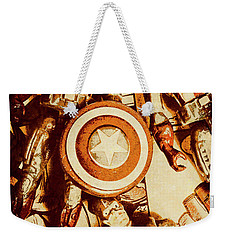 Comic Collector Inc. Weekender Tote Bag