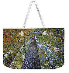 Cones In The Canopy Weekender Tote Bag