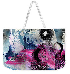Convergence  Weekender Tote Bag