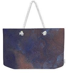 Copper Sizzle Weekender Tote Bag