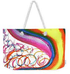 Cosmic Caf Ca4 Weekender Tote Bag