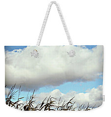 Country Autumn Cuves 5 Weekender Tote Bag
