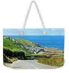 Cove Hill Sennen Cove Weekender Tote Bag