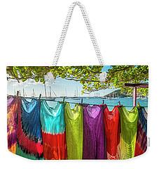 Coverup Weekender Tote Bag