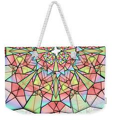 Cristal Weekender Tote Bag