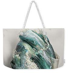 Crysalis IIi Weekender Tote Bag