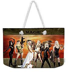 Seraphiel Illusions Weekender Tote Bag