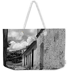 Cuban Village Weekender Tote Bag