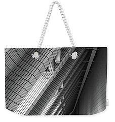 Cultural Centre Hong Kong Weekender Tote Bag
