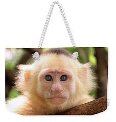 Curious George Weekender Tote Bag