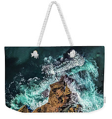 Curly Headland Weekender Tote Bag