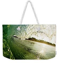 Curtain Weekender Tote Bag