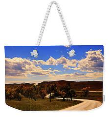 Custer State Park South Dakota United States Of America Weekender Tote Bag