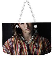 DAN Weekender Tote Bag
