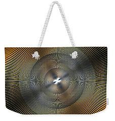 Daniel Weekender Tote Bag