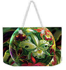 Day Lily Dreams Weekender Tote Bag