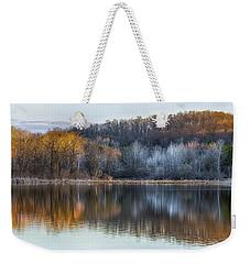 Daybreak Weekender Tote Bag
