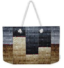 Daybreak Is Your Midnight Weekender Tote Bag