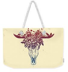 Dead Summer Weekender Tote Bag
