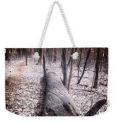 Dead Tree Weekender Tote Bag