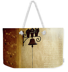 Decorated Life Weekender Tote Bag