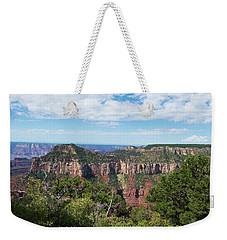 Deep Weekender Tote Bag