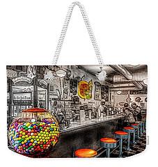 Della's Weekender Tote Bag