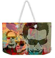 Depeche Mode Weekender Tote Bag