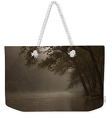 Depth Of Solitude  Weekender Tote Bag