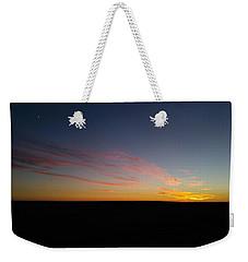 Descent Weekender Tote Bag