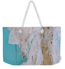 Devine Angel Weekender Tote Bag