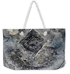 Diamond Apparition  Weekender Tote Bag