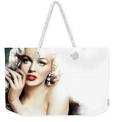 Diva Mm 169 Q Weekender Tote Bag