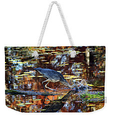 Dive And Dine I Weekender Tote Bag