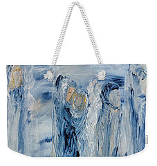 Divine Angels Weekender Tote Bag