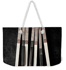 Do Re Mi Weekender Tote Bag