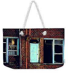 Door To Nowhere Weekender Tote Bag