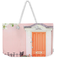 Door To Pastel Heaven Weekender Tote Bag