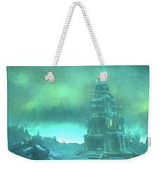 Dragonblight Weekender Tote Bag