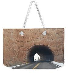 Drive Thru Rock Weekender Tote Bag
