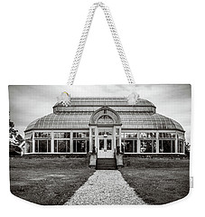Duke Farms Conservatory Weekender Tote Bag