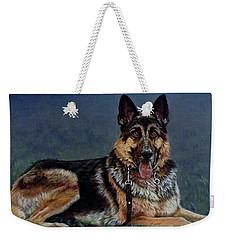 Duke Weekender Tote Bag