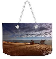 Dune In Motion Weekender Tote Bag