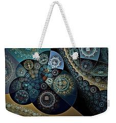 Ecclesiastes Weekender Tote Bag