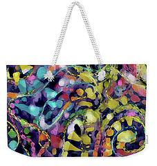Enchanted Night Weekender Tote Bag