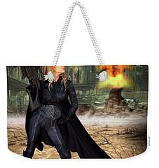 End Game Weekender Tote Bag
