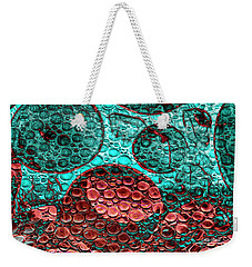 Epidemiology Weekender Tote Bag