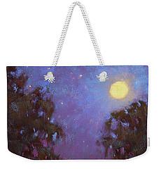 Evening Praise Weekender Tote Bag