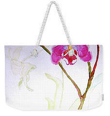 Exotic Dancer Weekender Tote Bag